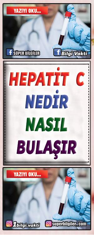 """Hepatit C nedir, nasıl bulaşır? Sinsi ilerlediğinden kolay fark edilemeyenHepatit C, tedavi edilmediği takdirde siroz ve karaciğer kanserine neden olabiliyor. Buna karşın hastalığın tedavisiyle ilgili çok hızlı yol alınması umutları artırıyor. Gastroenteroloji Uzmanı Doç. Dr. Atakan Yeşil, """"Hepatit C'den tamamen kurtulmak yeni ilaçlar sayesinde çok büyük oranda mümkün hale geldi. Önümüzdeki 15 yıl içerisinde tüm dünyada hepatit C'nin tamamen yok edilmesi planlanmaktadır"""" diyor. Doç. Dr. Atakan Yeşil, 28 Temmuz Dünya Hepatit Günü kapsamında önemli uyarılar ve önerilerde bulundu."""