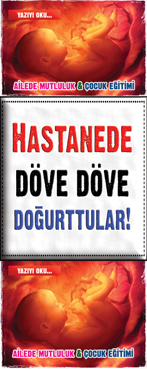 Hastanede döve döve doğurttular! Diyarbakır'da hamile bir kadına, doğum esnasında ebe ve hemşirelerin şiddet uyguladığı iddia edildi. En mutlu gününde hayatının şokunu yaşayan kadının babası, durumu Sağlık Müdürlüğü, hastane başhekimliği ve karakola bildirdi.