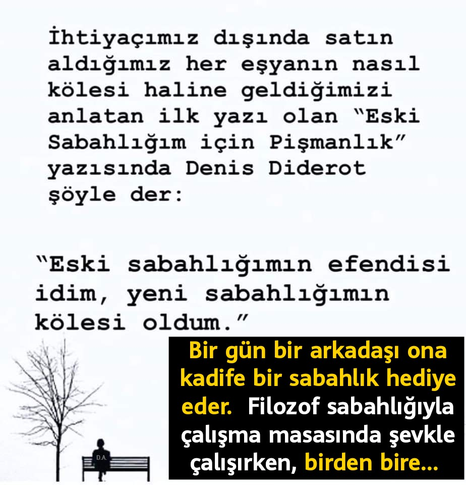 Diderot Etkisi