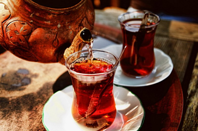 çay Demlemek 1